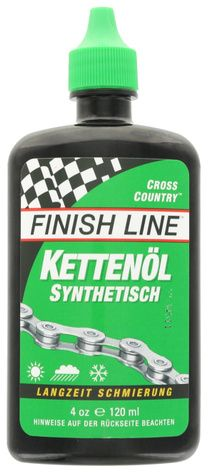 Finish Line Cross Country Kettenöl - 120 ml