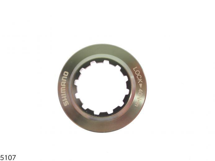 SHIMANO Centerlock Verschlussring für SM-RT900 Bild 1