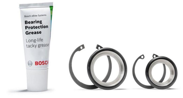 Bosch Service-Kit Lagerschutzring BDU4XX Gen. 4