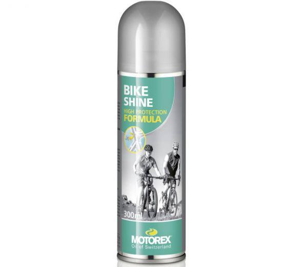 Motorex Bike Shine - Oberflächenbehandlung