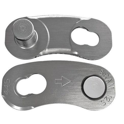 SRAM Kettenverschlussglied Eagle Power Lock 12-fach Set - Einzeln