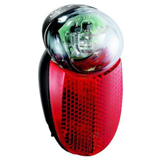 B&M Seculite E-Bike LED-Rücklicht für Schutzblechmontage - 330AL