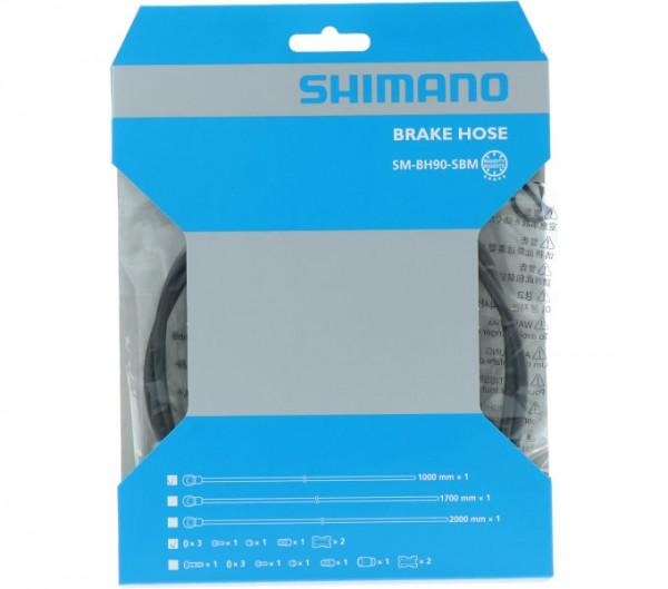 SHIMANO XTR SM-BH90-SBM Bremsleitung