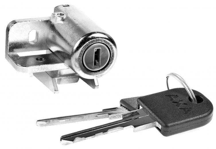 AXA Impulse Schließzylinder Rahmenakku