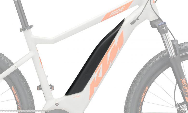 KTM - Akku-Abdeckung für Under Cover Rahmenakku