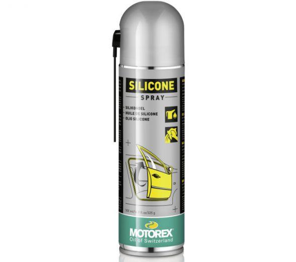 Motorex Silicone Spray