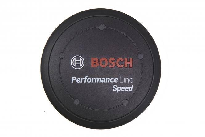 Bosch E-Bike Logo Deckel für Performance Line Speed-ohne Zwischenring