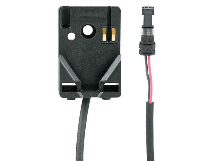 MonkeyLink Magneteinsatz mit Anschlusskabel Rückleuchte für Bosch