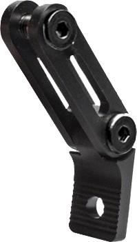 Trelock Lampenhalter ZL 990