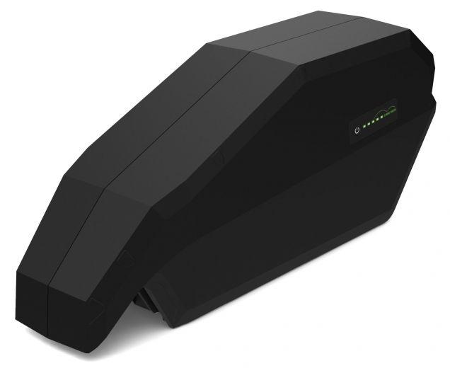 Akku Vision - PowerPack Unterrohr Akku für Bosch Active/Performance Line