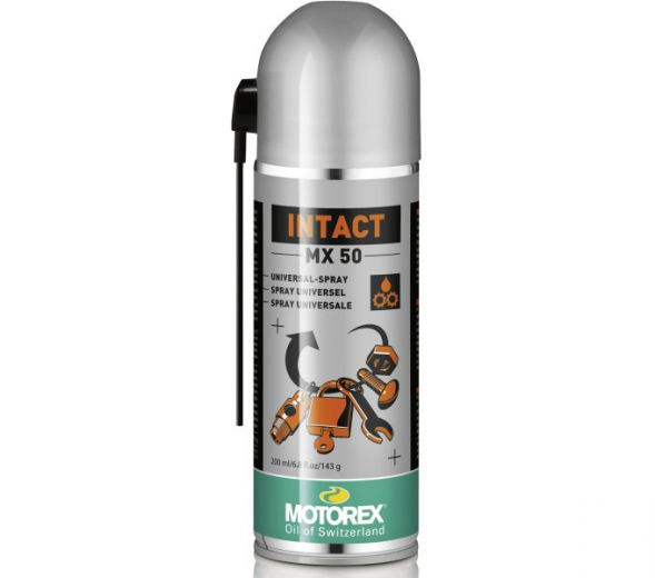 Intact MX 50