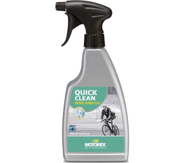 Motorex Quick Cleaner Fahrradreiniger