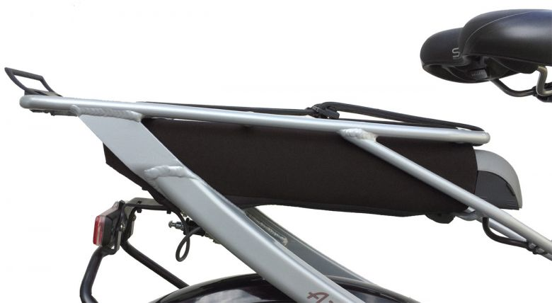 Bosch Akku Cover für Bosch Rahmenrakku Active/Performance Line ab 2014