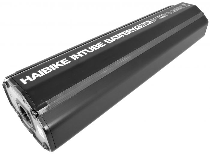 Haibike Flyon Akku - Intube Battery 630 Wh