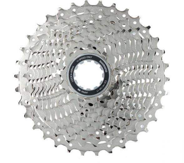 Shimano Deore Kassette HG700 11-fach