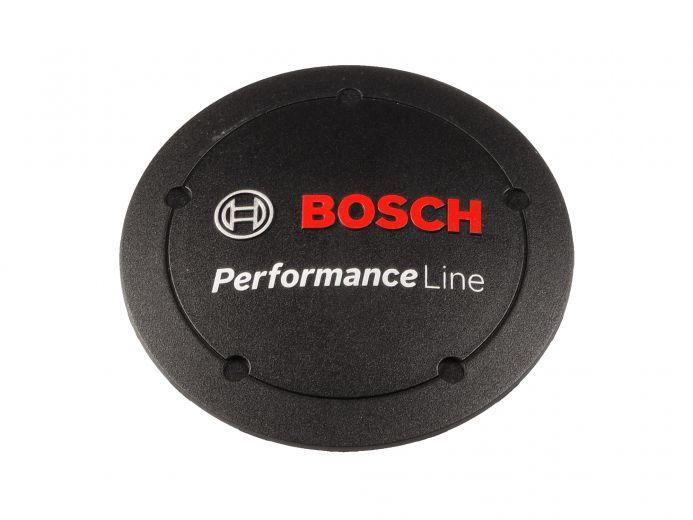 Bosch E-Bike Logo Deckel für Performance Line