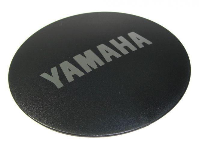 Abdeckkappe E-Bike Yamaha 2015, Yamaha Logo
