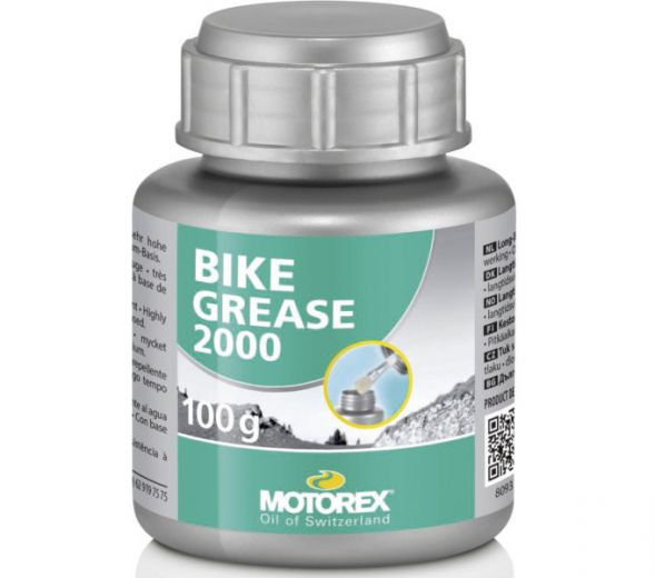Motorex Bike Grease - Schmiermittel 100g