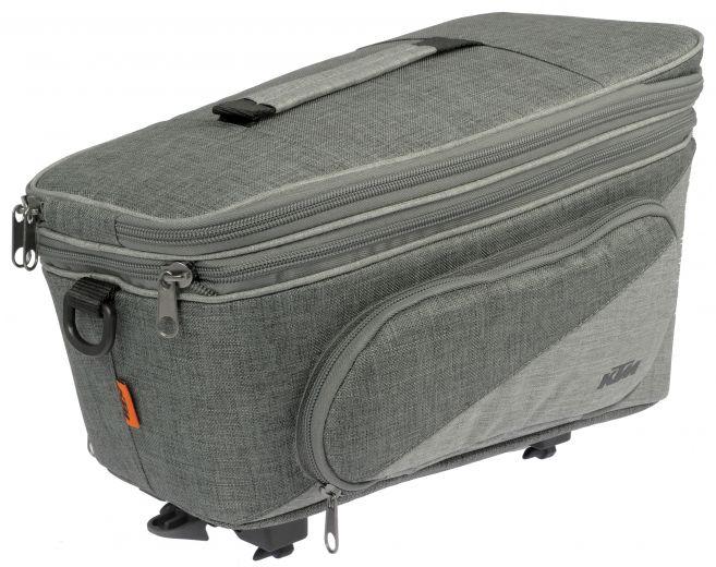 KTM Gepäckträgertasche Tour Plus