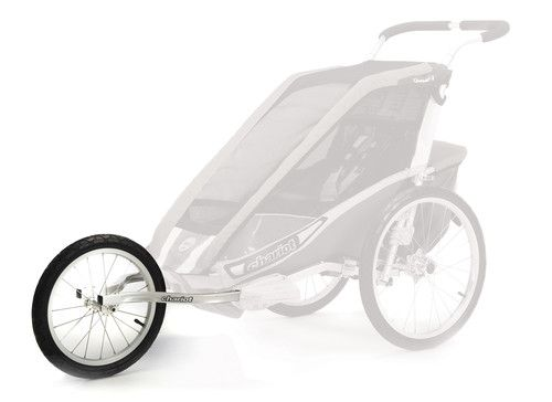 Thule Chariot Zubehör CTS Jogging-Set