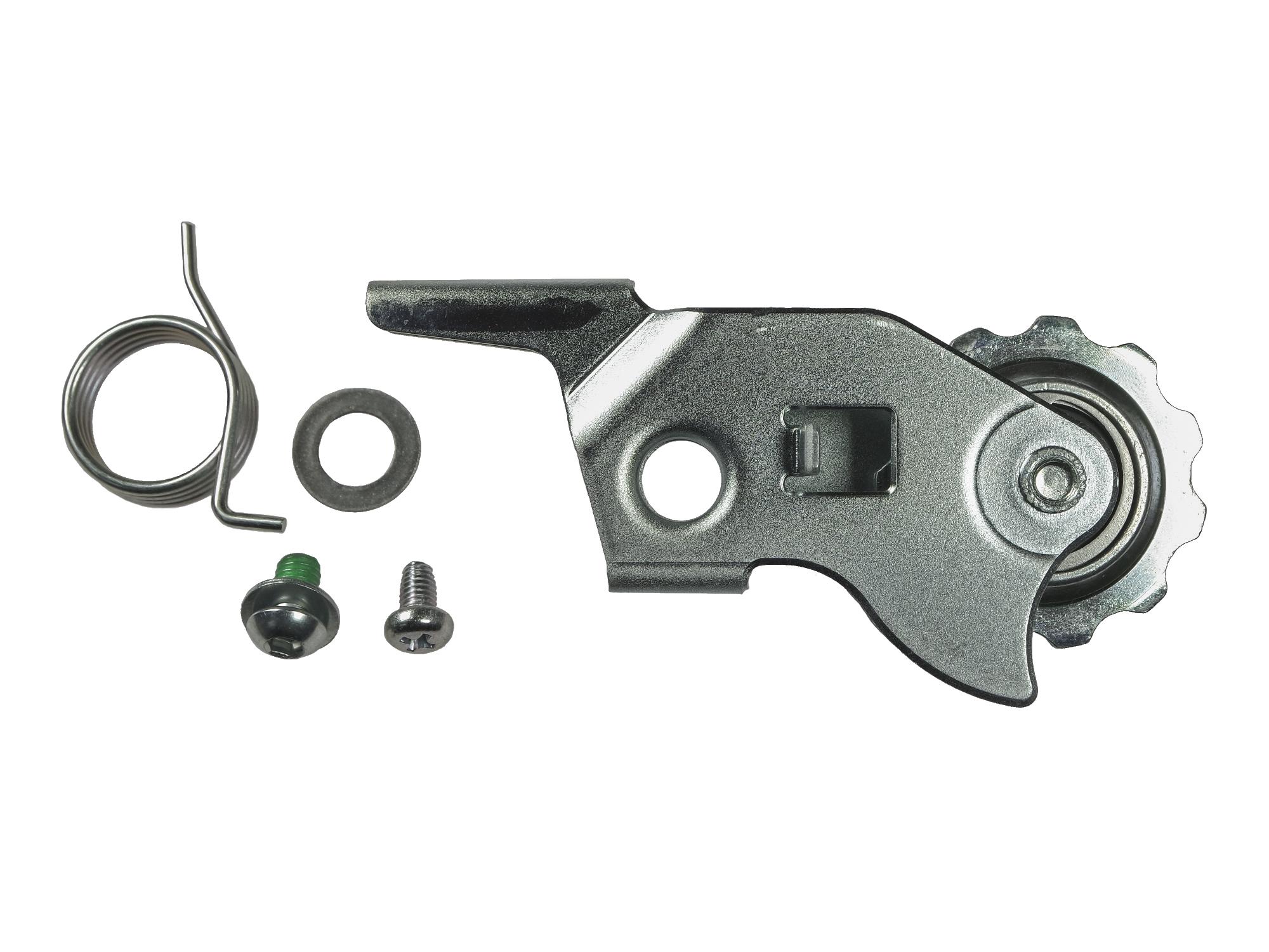 Rücktritt Bike Kettenspanner Panasonic E 36V