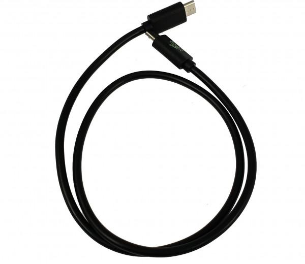 E-Bike USB-Ladekabel - zur Verbindung zwischen Intuvia Display und Smartphone