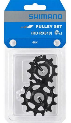 SHIMANO GRX Schaltrollensatz (RD-RX810)