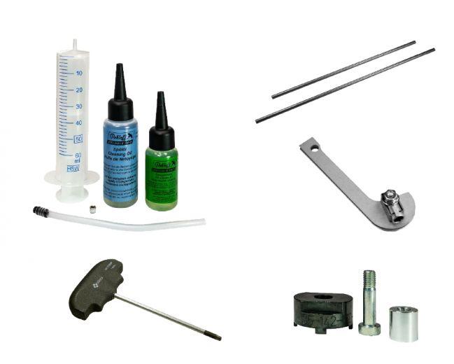 Rohloff Werkzeugset