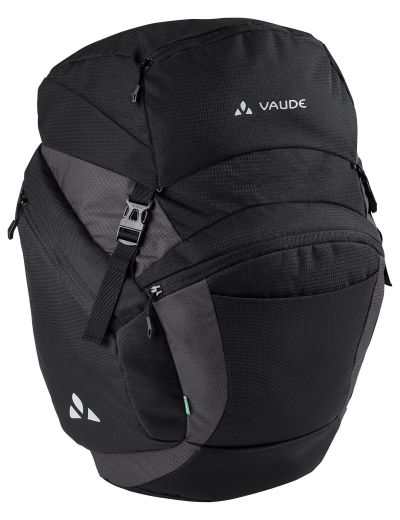 Vaude OnTour Back - black