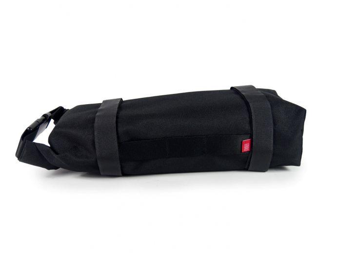 FAHRER Batbag - Akkutasche für Gepäckträger