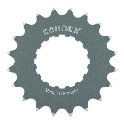 Connex E-Bike Ritzel 22 Zähne für Bosch Active & Performance Line CX