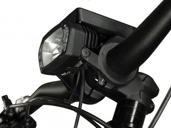 Lupine SL X Lenkerhalter - Bosch Nyon 2020
