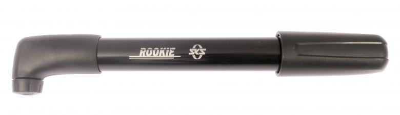 SKS Mini-Luftpumpe Rookie reversible 225 - 240mm