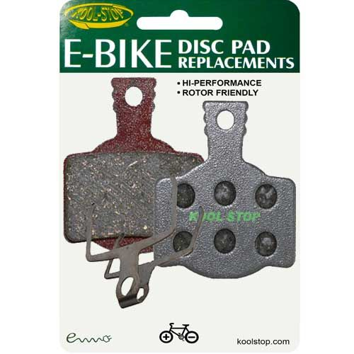 Kool Stop E-Bike Bremsbelag D160E für Magura MT8 | MT6 | MT4 | MT2