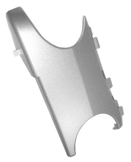 Rahmen-Abdeckung / Tretlager-Verkleidung alle Modelle