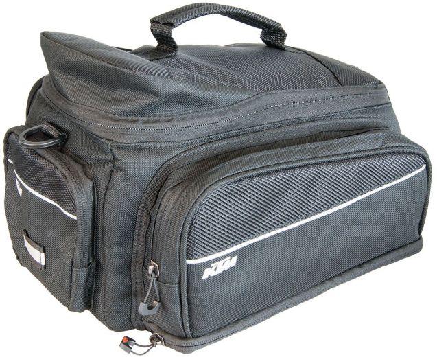 KTM Gepäckträgertasche Trunk Bag Plus