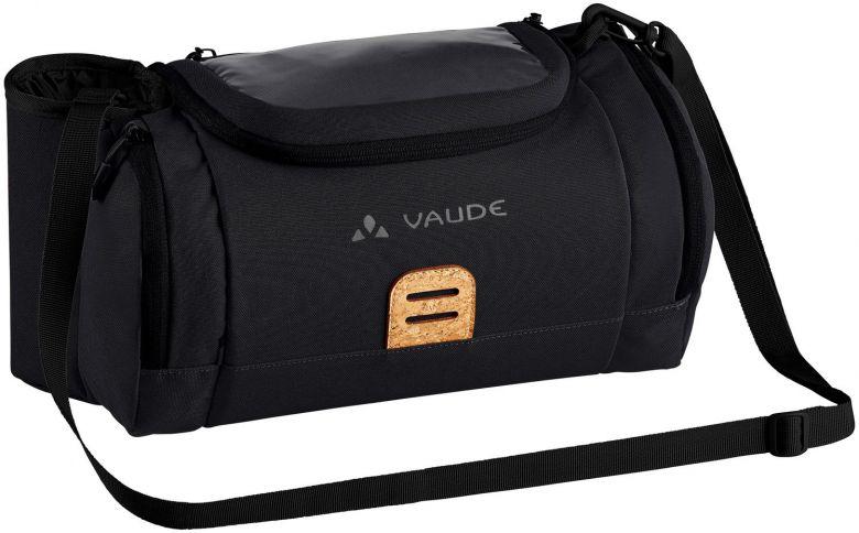 Vaude eBox Lenkertasche - schwarz
