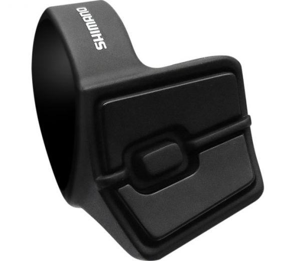 Shimano Elektrofahrrad STEPS Unterstützungsschalter SW-E6010