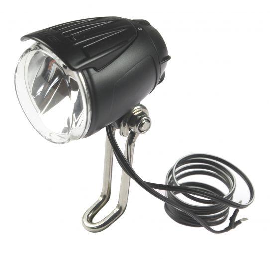 B&M IQ Cyo Premium E-Bike Scheinwerfer mit Rücklichtanschluss - 1752Q42/6N0491