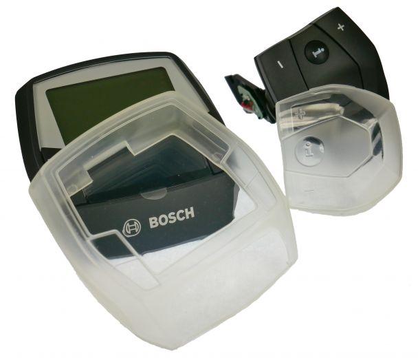 MH Schutzhüllen-Set für Bosch Intuvia Display und Bedieneinheit