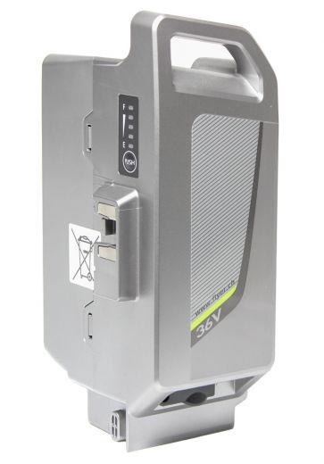 Original Panasonic Flyer Batterie _next generation - 18 Ah 36 Volt