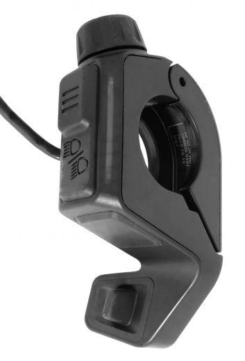 Haibike TQ Flyon Remote HPR 120S
