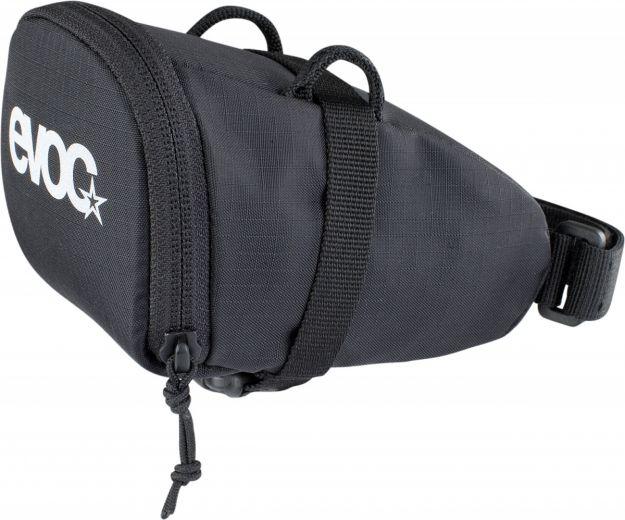 Evoc Seat Bag M 0,5L Satteltasche - schwarz