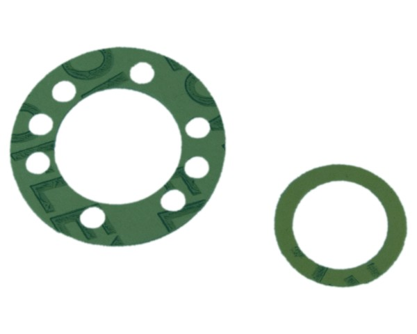 Rohloff Papierdichtungen Set für Achsring