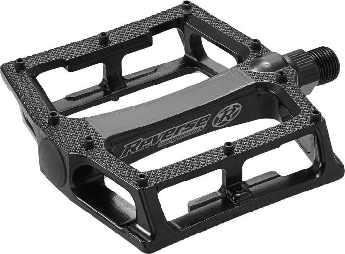 REVERSE Pedal Super Shape-3D schwarz