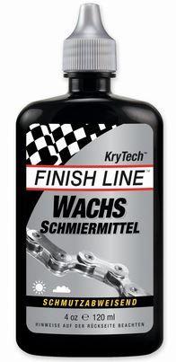 Finish Line KryTech Wachsschmiermittel 120 ml