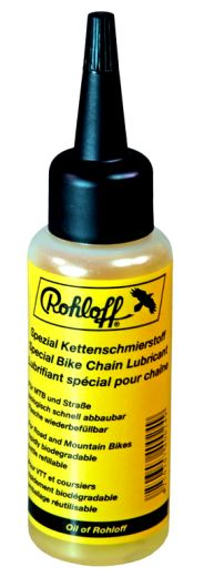 Rohloff - Oil of Rohloff - Spezial Kettenschmierstoff