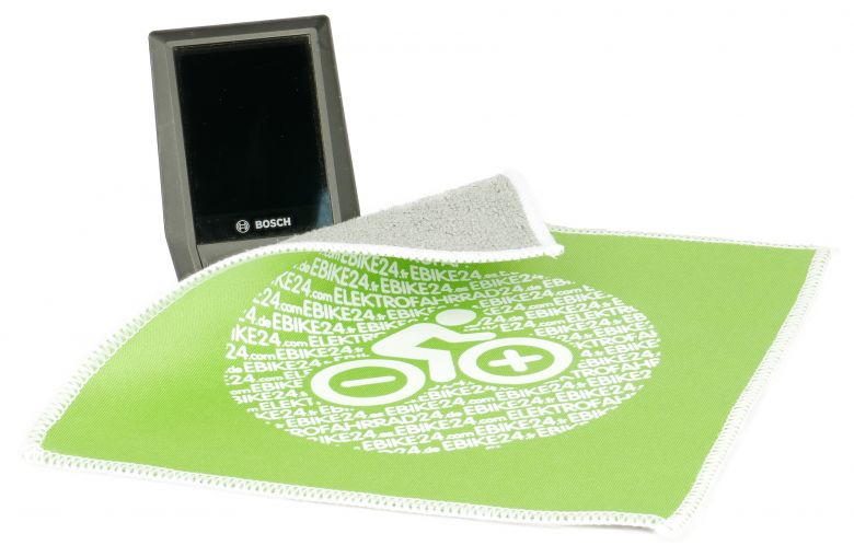 EBIKE24 E-Bike Displaytuch