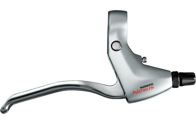Flyer Shimano Nexus Bremshebel links, BL-IM60, 4-Finger