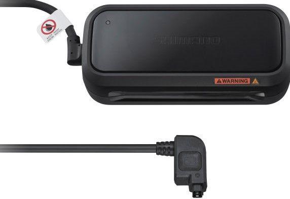 Shimano Steps Ladegerät EC-E6002C ohne Netzkabel